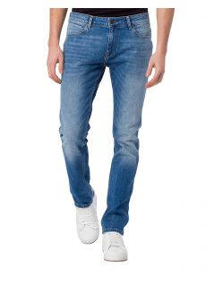 CROSS Jeans Johnny - Slim Fit - Medium Blue