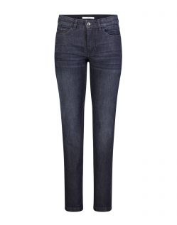 Mac Jeans Angela - Slim Fit mit trendiger Used Optik
