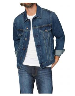 Colorado Denim Yukon - Herren Jeansjacke in Stonewash