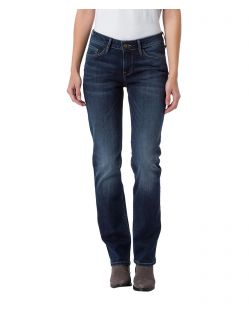 CROSS Jeans Rose - Straight Leg - Dark Blue