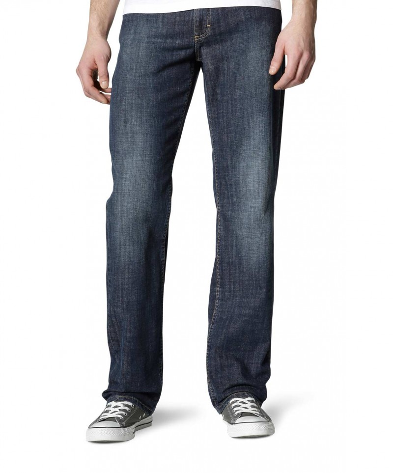 Mustang Big Sur Jeans - Comfort Fit - OLD BRUSHED für 68,95 € bestellen dd7f5c5470