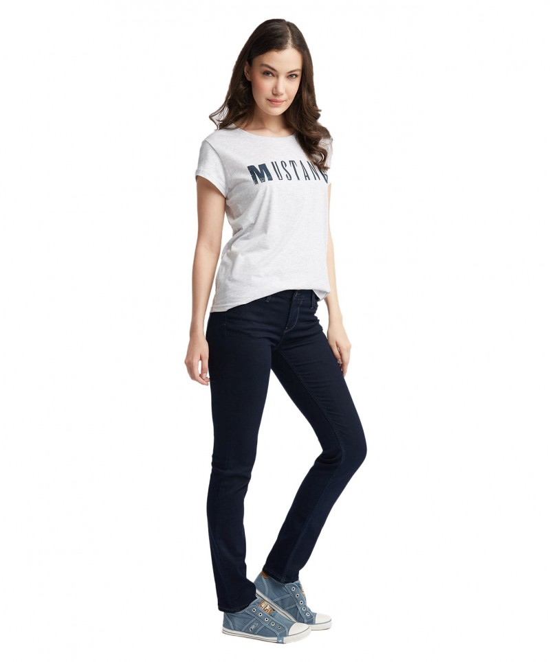MUSTANG JASMIN Jeans - Slim Fit - Old Rinse