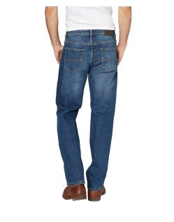 Colorado Stan - Straight Leg - Medium Worn In - Hinten