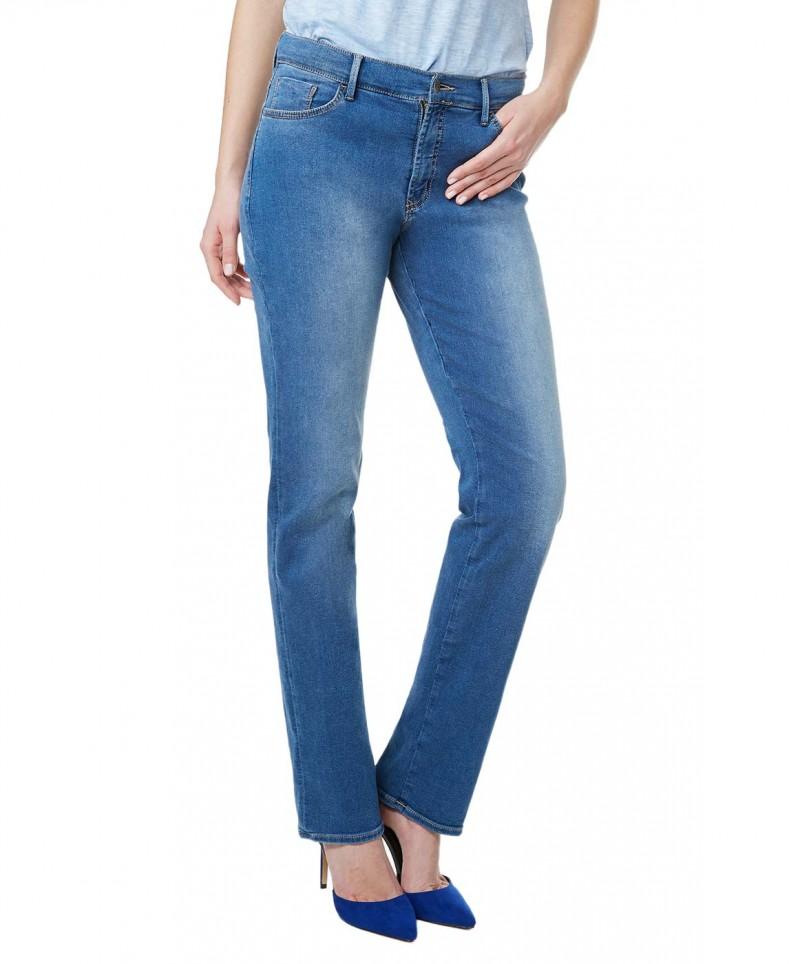 PIONEER KATE Jeans - Regular Fit - Dark Grey Used