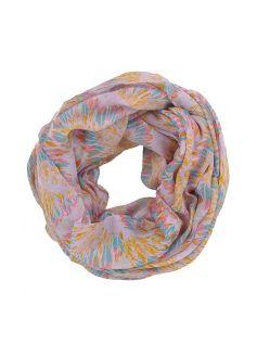 Pieces Tuch - AUMA TUBE - soft lilac