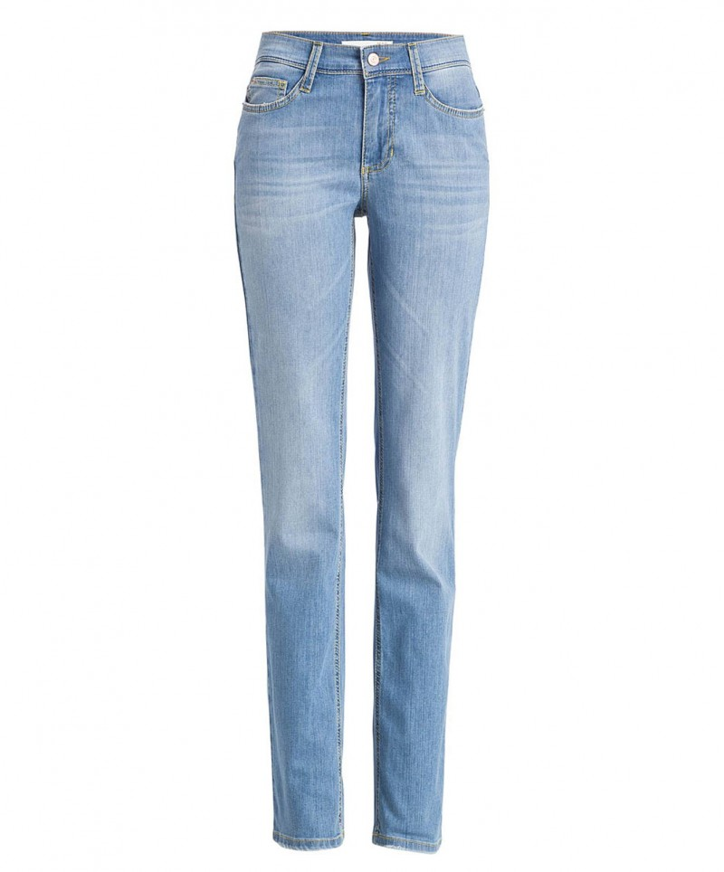 Mac Angela Jeans - Slim Fit - Fresh Summer Wash