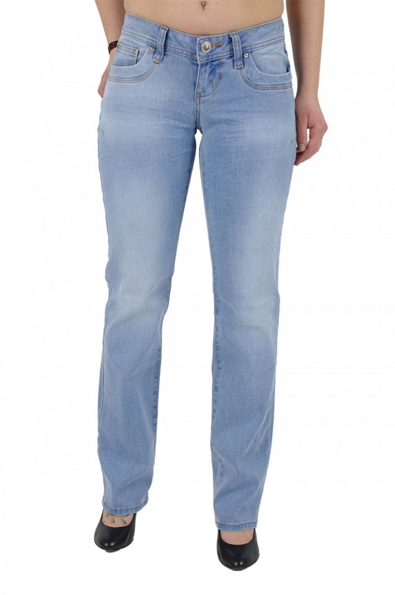 LTB Valentine Jeans - Staright Leg - Ibel Wash