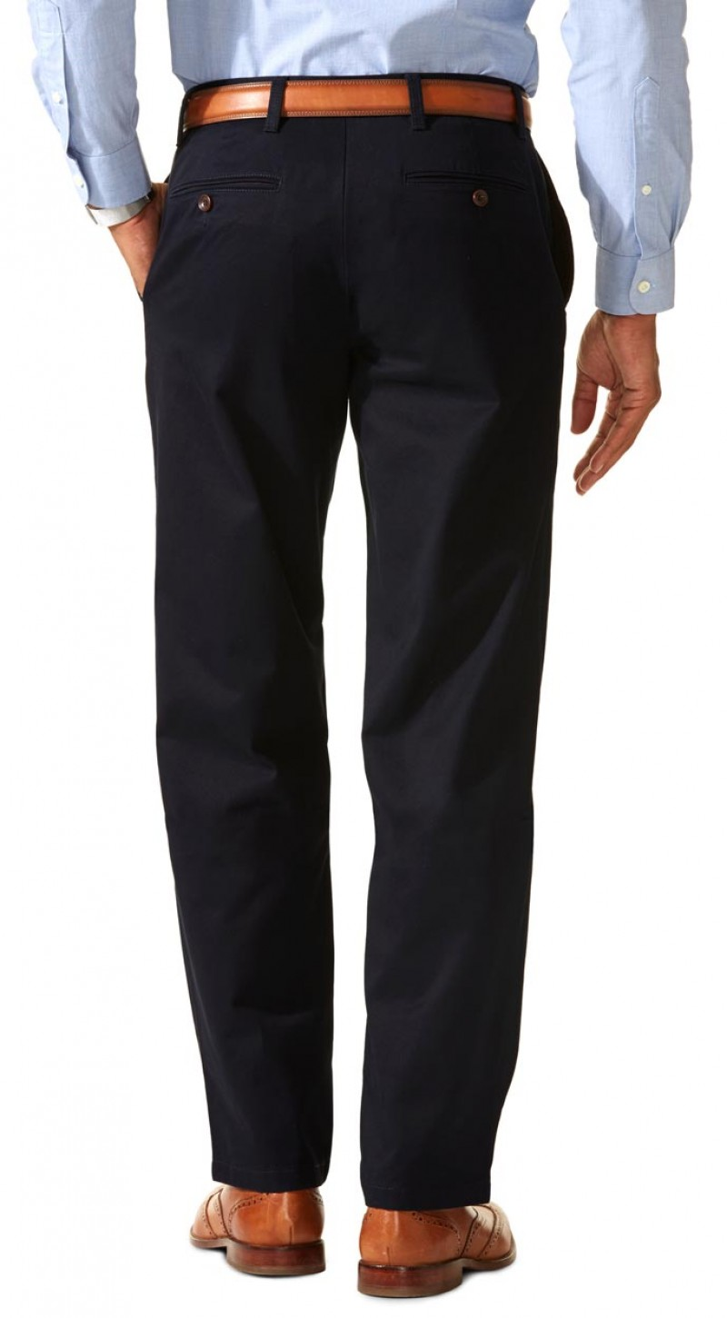 Dockers D2 New Premium Core - Navy