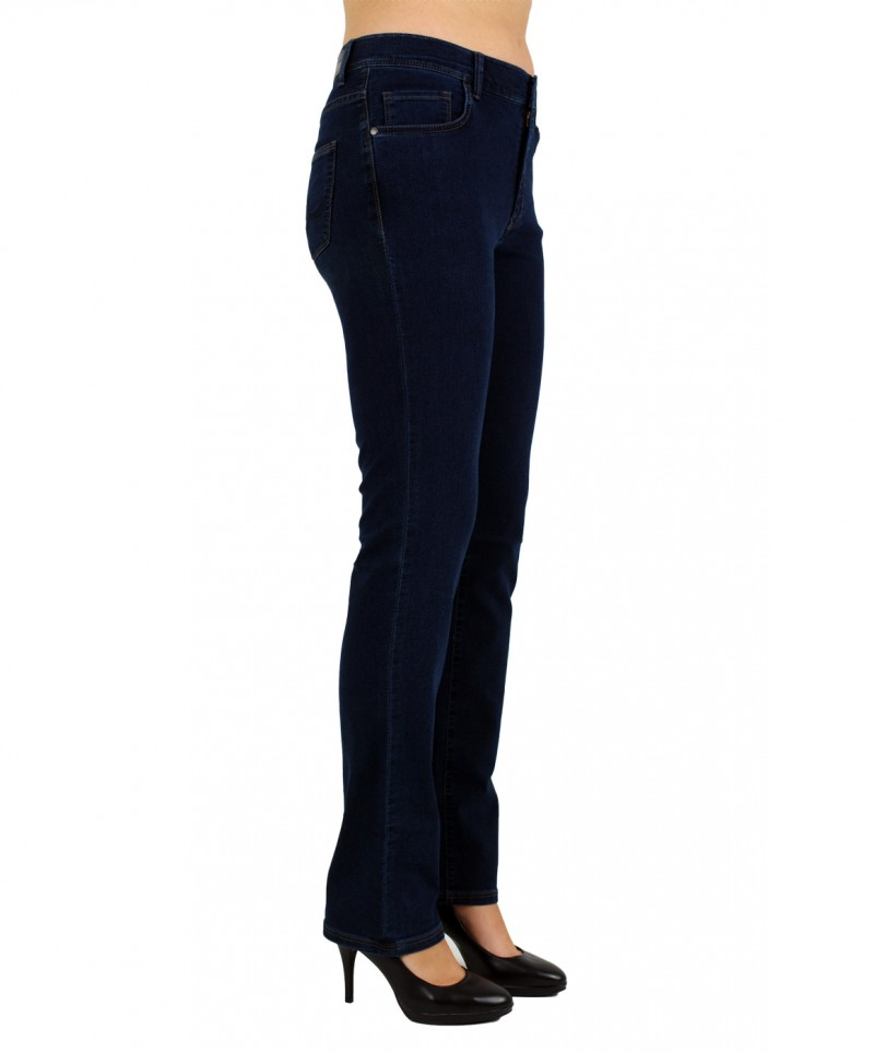 Pioneer Betty Jeans - Regular Fit - Dark Blue