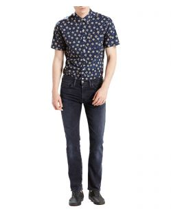 Levi's 511 Slim Jeans - Tapered Leg - Headed South