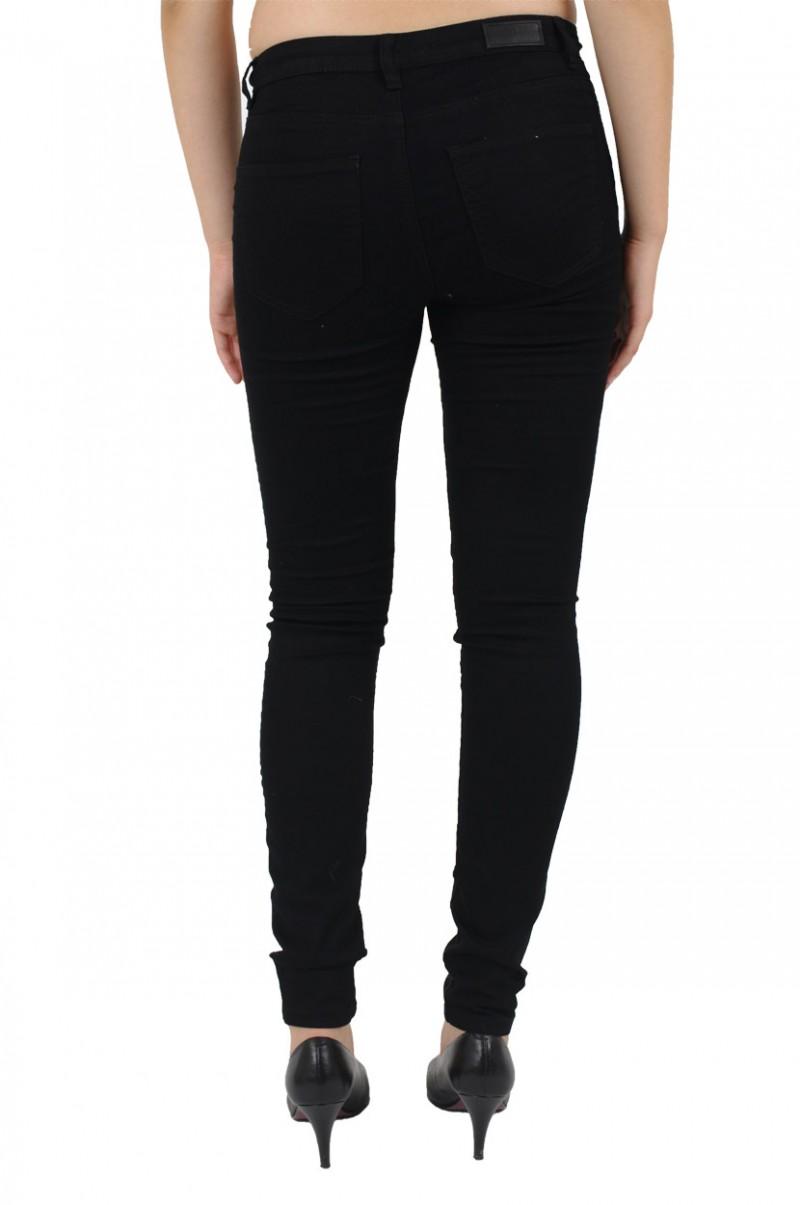 Vero Moda Jeans - Wonder Jegging - Black unw v