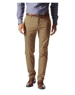 DOCKERS MARINA - Extra Slim - New British Khaki 4464