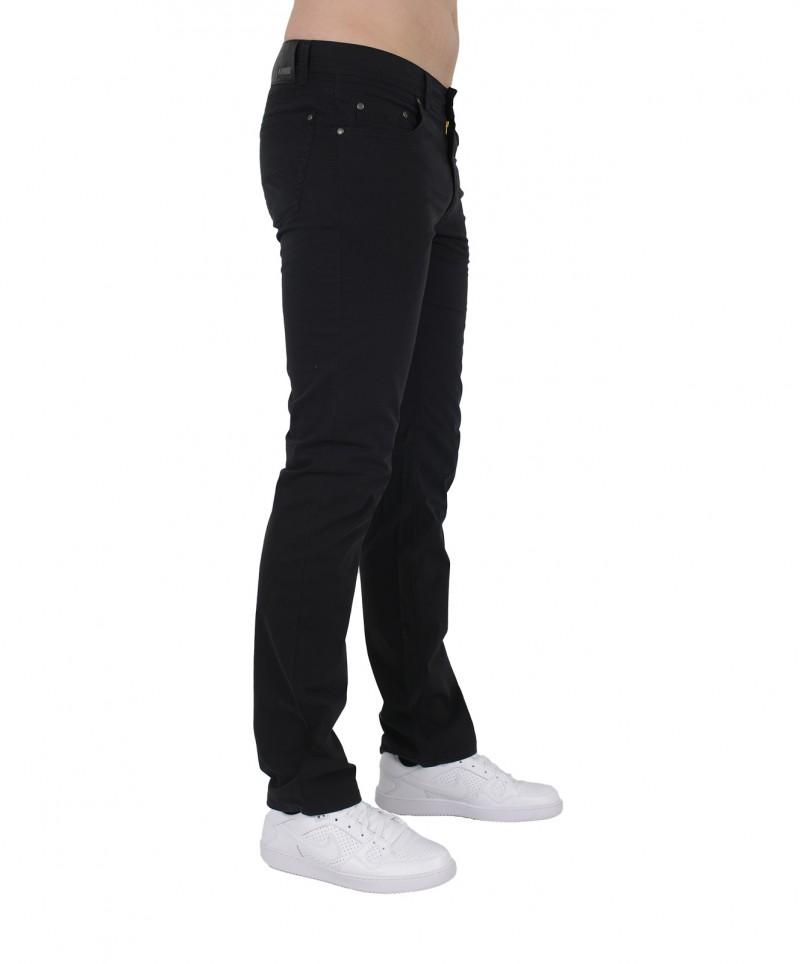 Pioneer Jeans RANDO - Fine Twill - Schwarz