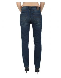HIS MARYLIN Jeans - Comfort Fit - Navy Blue