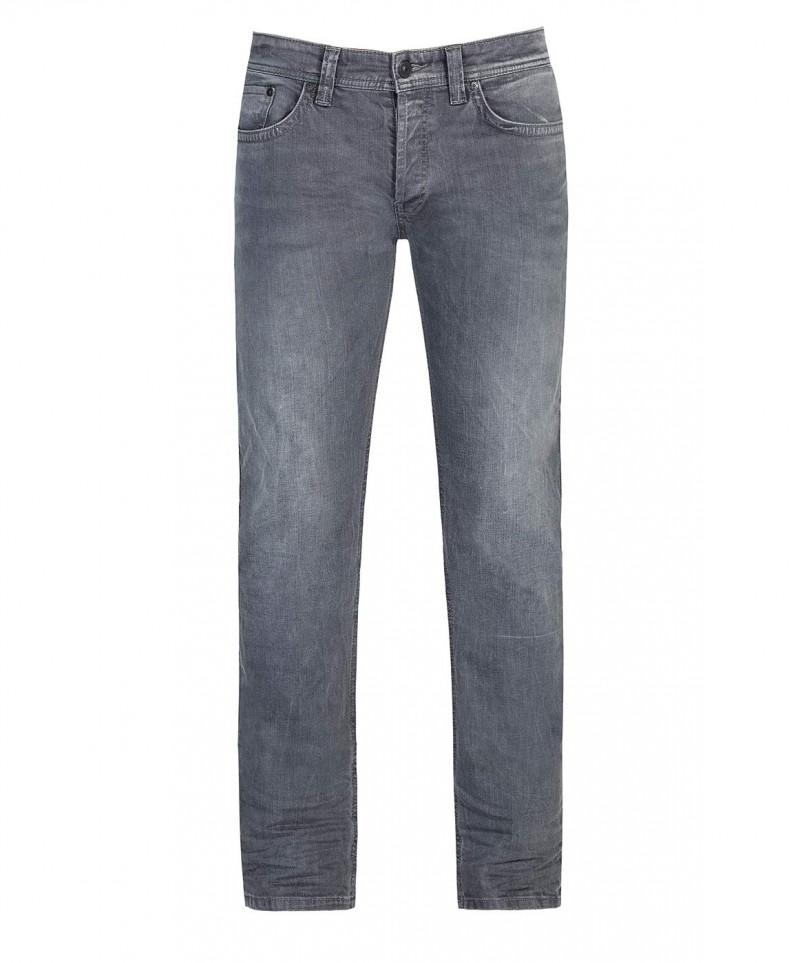 LTB HOLLYWOOD Jeans - Straight Leg - Escape Wash