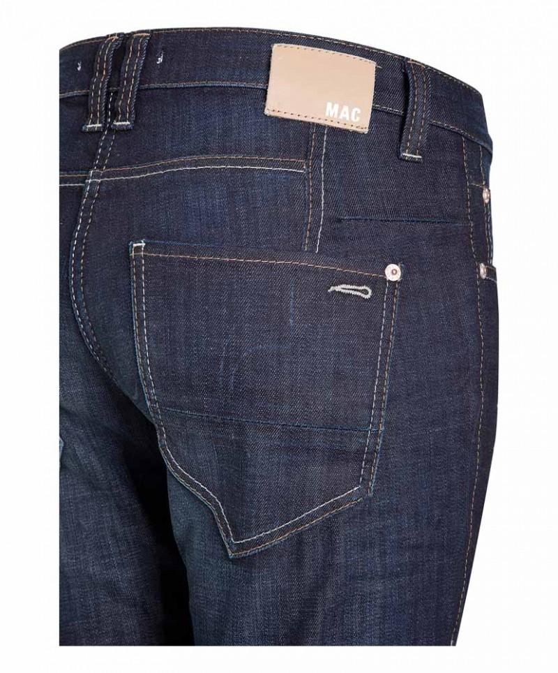 Mac Jeans - Sexy Slim - Boyfriend - Dark Blue