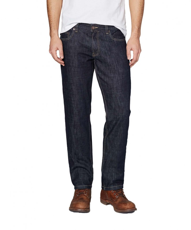 Colorado Stan - Straight Leg - Medium Worn In