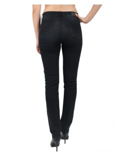 Angels Jeans Cici - Ultra Power Stretch - Schwarz - Hinten