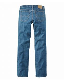Paddocks Ranger Jeans - Slim Fit - Stone Blue - hinten