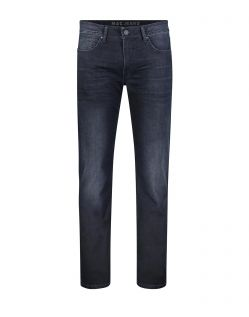 MAC Jeans Arne aus superleichtem Denim in Dark Blue od Black