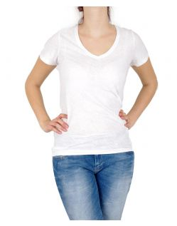 Garcia Donna - Loose Fit - Weiss