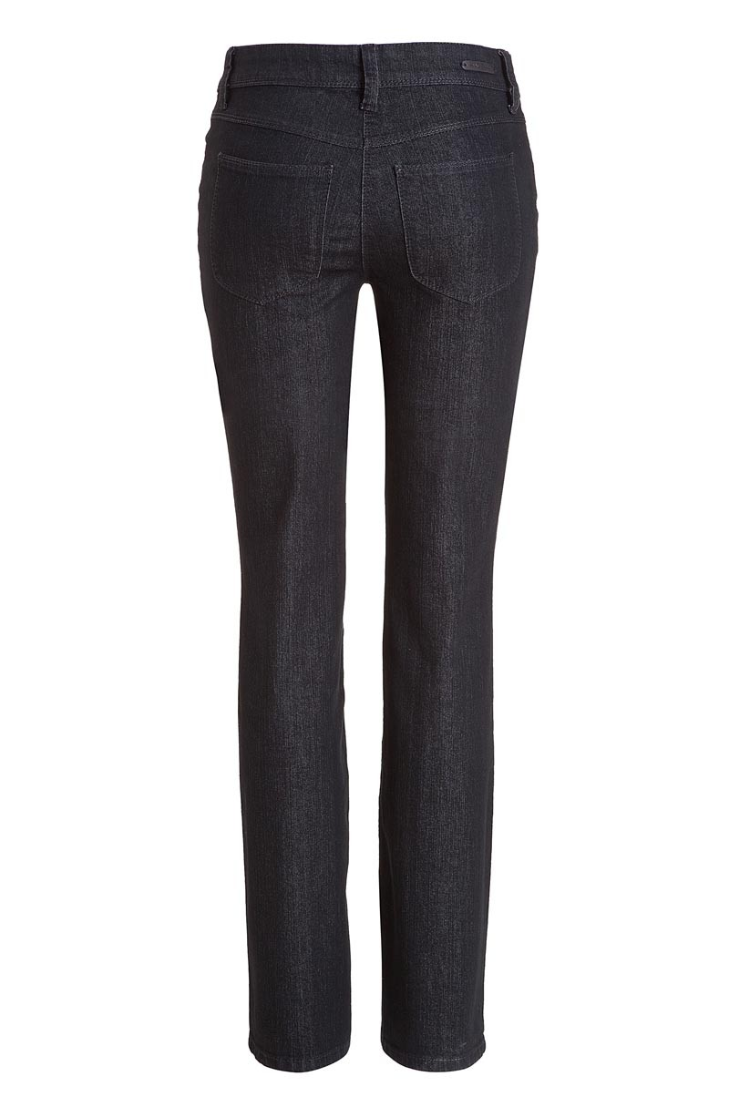 Mac Angela Jeans Slim Fit black