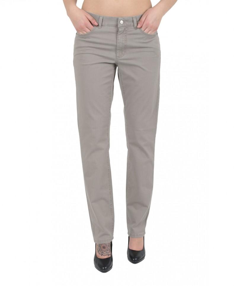 ANGELS CICI Jeans - Regular Fit - Sommergreige