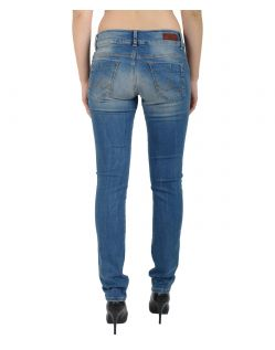 LTB MOLLY Jeans - Super Slim - Calissa - Hinten