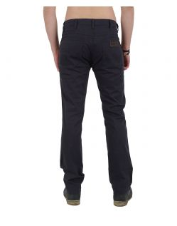 WRANGLER ARIZONA Stretch - Chino - Navy Washed - Hinten