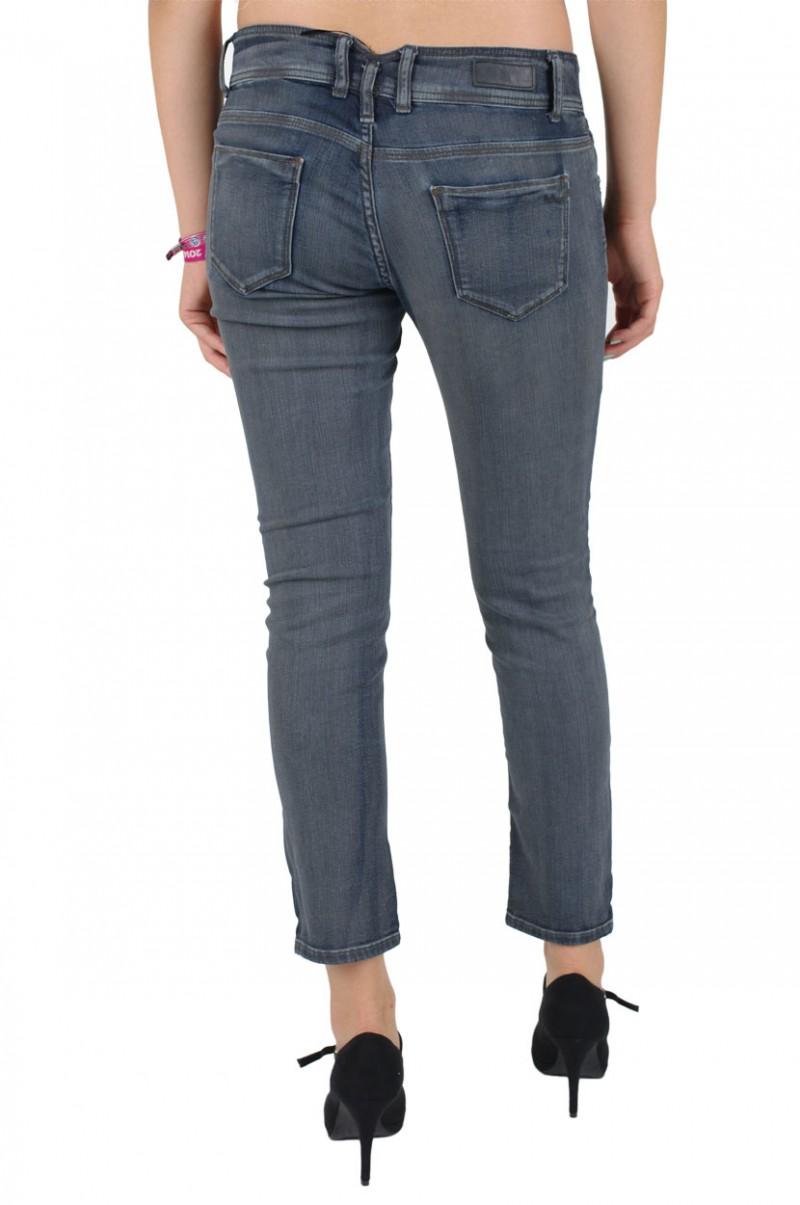 LTB GEORGET Jeans - Ankle Cut - Sidelya v