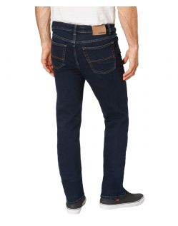 Paddocks Ranger Jeans in Blue Black - Hinten