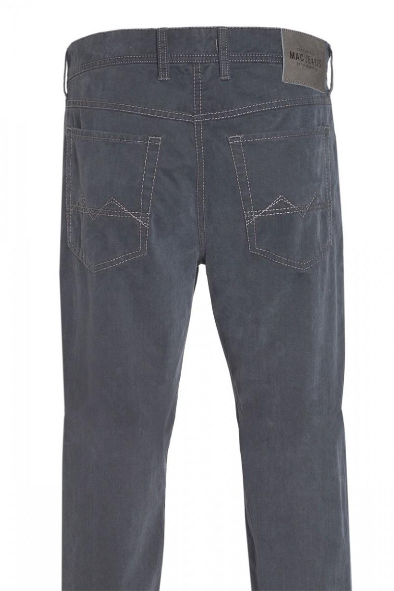 MAC ARNE Hose - Modern Fit - Grey Stone