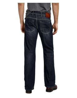 LTB Tinman - Bootcut Jeans - 2Years - hinten