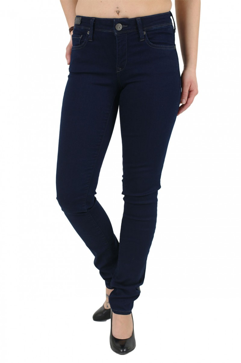 Mavi Sophie - Skinny Jeans - Rinse Dream Comfort