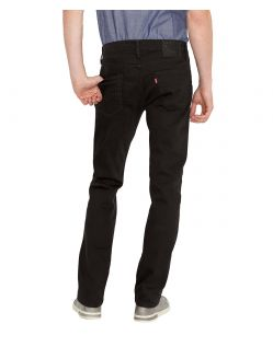 Levi's 511 Slim Jeans - Tapered Leg - Nightshine - Hinten
