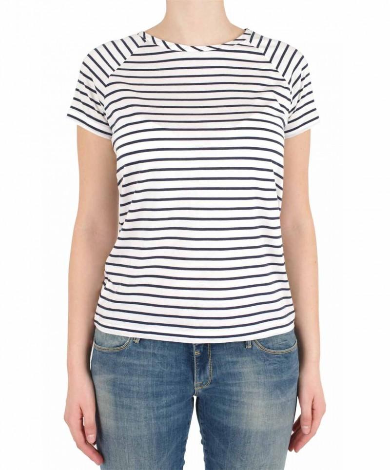 VERO MODA T-Shirt - Ester - Weiss