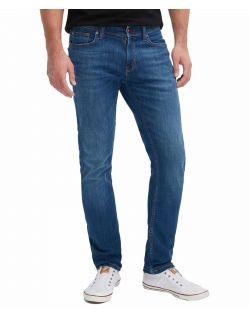 Mustang Herren Vegas - Slim Fit Jeans in Stonewash