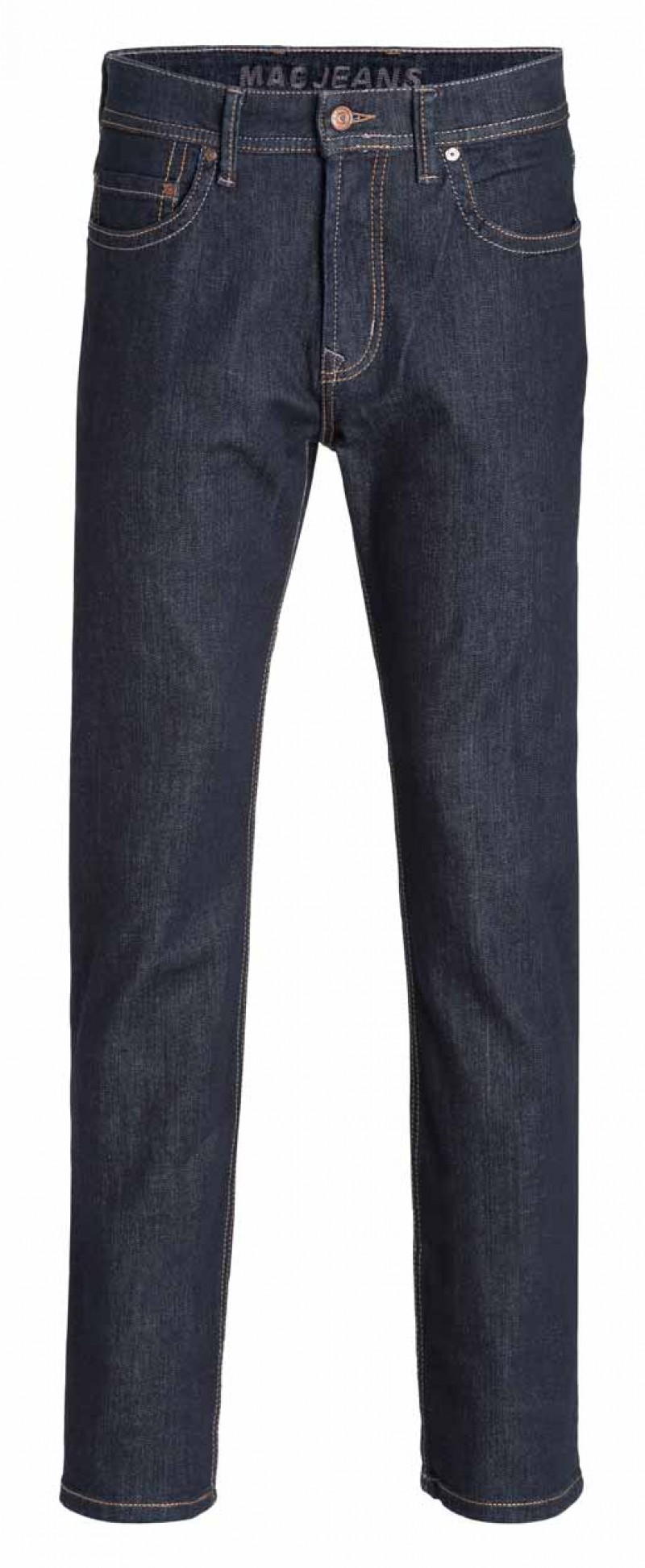 Mac Ben Jeans - Regular Fit - Authentic Dark Blue