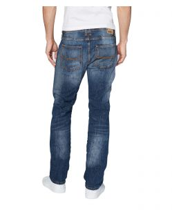 Colorado Tom - Straight Leg - Vintage Medium Blue