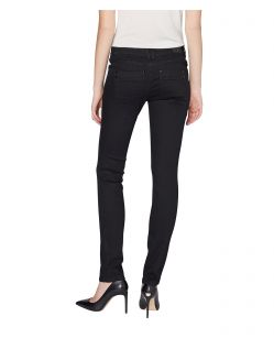 Colorado Damen Skinny - Tight Fit - Schwarz
