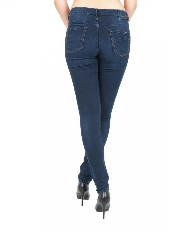 GARCIA Jeans CELIA - Super Slim Leg - Blue Light Used