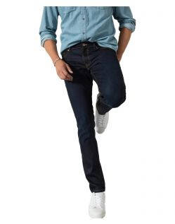 HIS CLIFF - Slim Fit Jeans - Pure Rinse