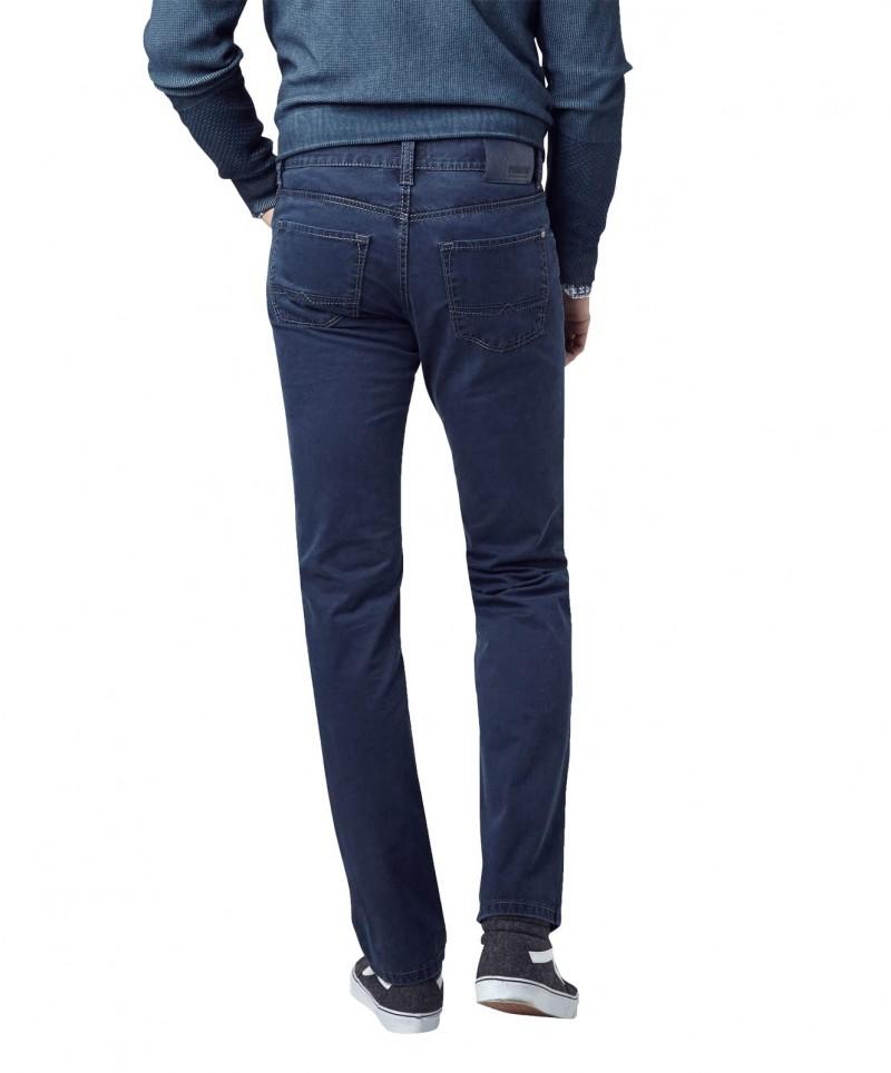 Pioneer Jeans Rando - Stretch Garbardine - Blau