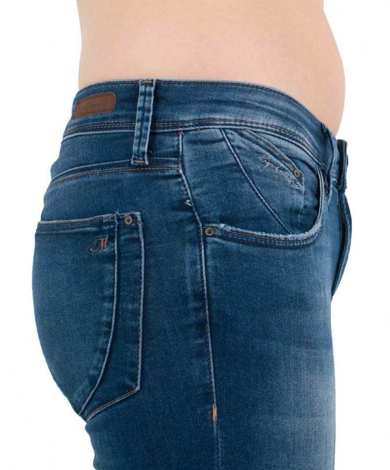 Mavi SOPHIE - Slim Skinny - Deep Memory