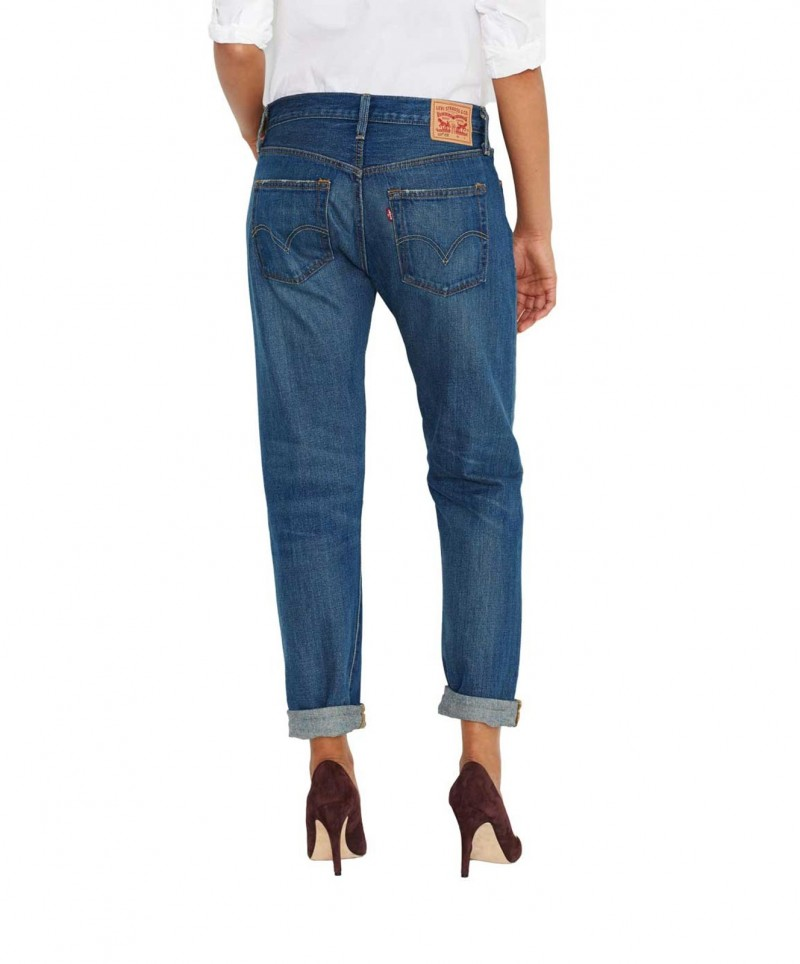 Levis 501 CT Jeans - Cali Cool