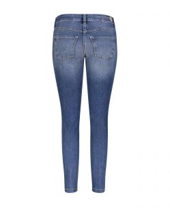 Mac Dream Skinny Jeans Authentic in superschlanker Silhouette -F02