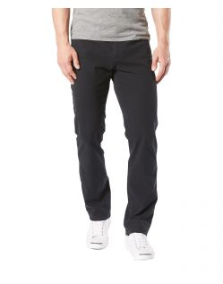 DOCKERS Alpha - Jeans Fit - Schwarz