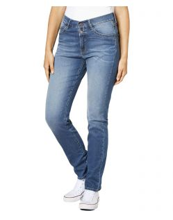 Paddock's Pat - Mom Jeans mit hohem Bund