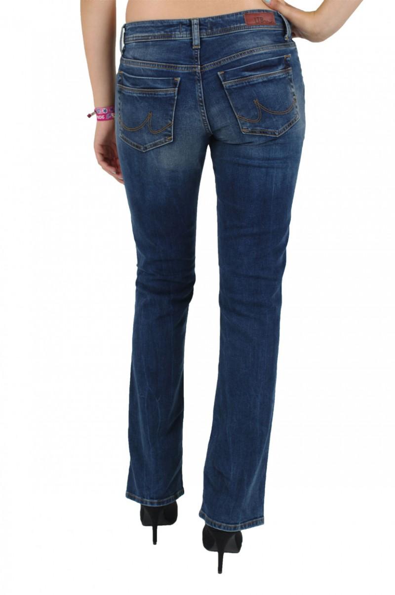 LTB VALERIE Jeans - Bootcut - Ilaria v