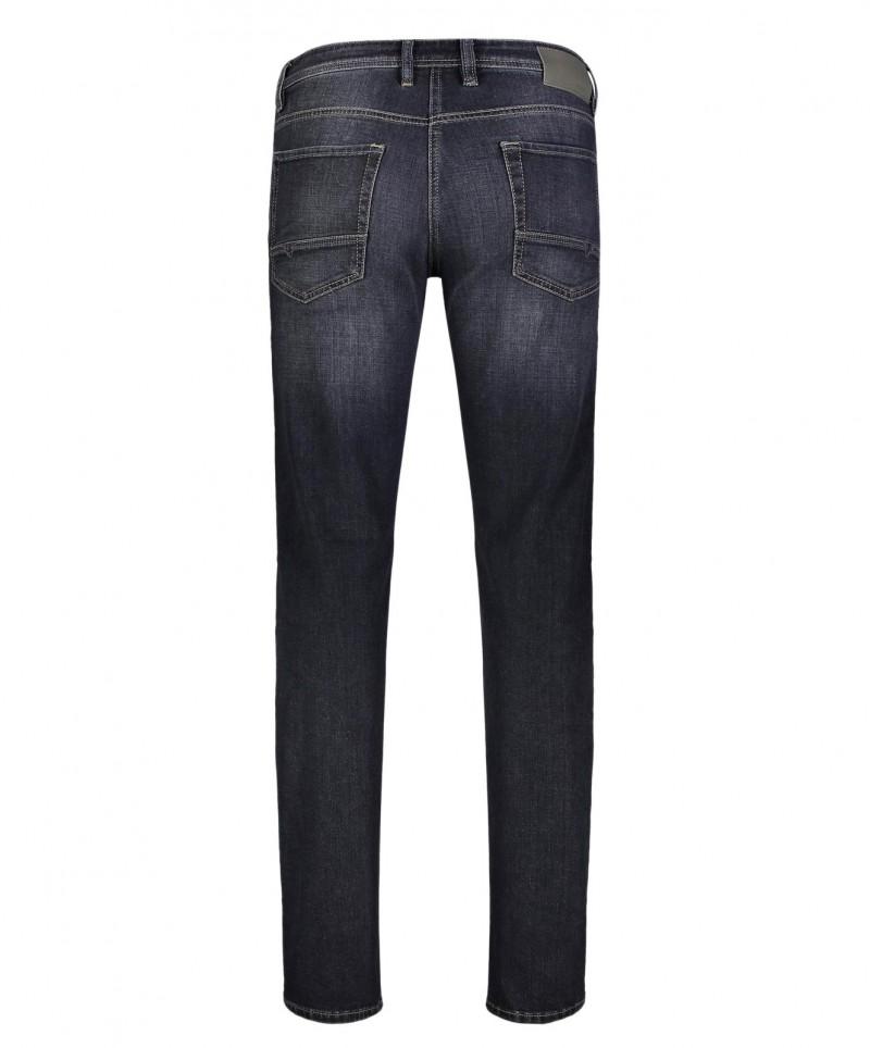 Mac Jeans Arne - Left Hand Denim in dunkler Waschung